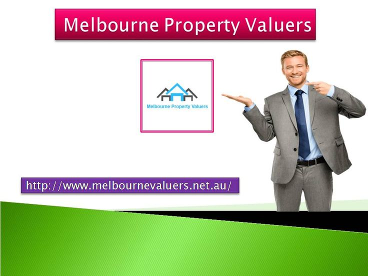 Leading property valuer with Melbourne Property Valuers we provide the professional property valuations this will help you self-analyse whether the rate estimated for your house is reasonable, even without the help of a broker in visit location at Melbourne.