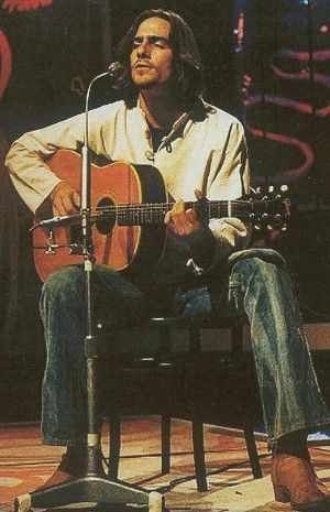 James Taylor... Early On...