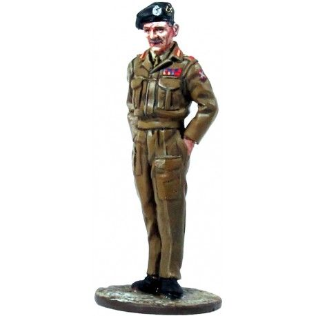 WW 184 GENERAL BERNARD MONTGOMERY 2
