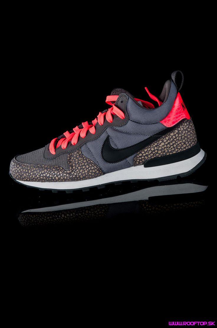 Nike Internationalist Mid Premium pánske tenisky