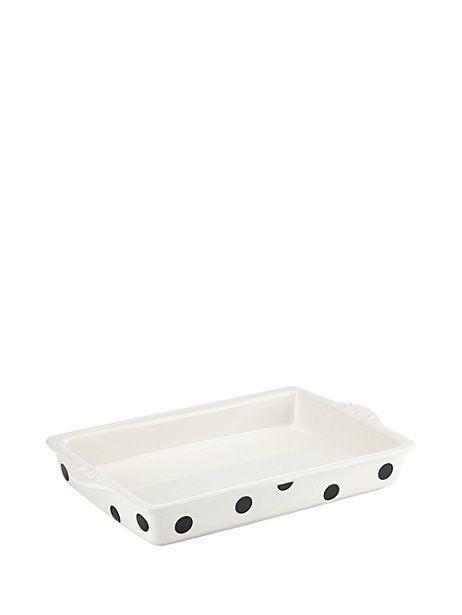 rectangular baking dish - kate spade new york