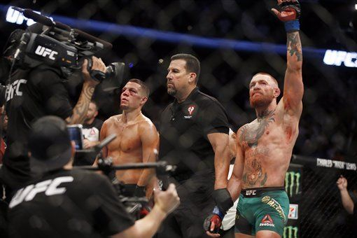 After Action Review: Did Conor McGregor Actually Beat Nate Diaz at UFC 202?