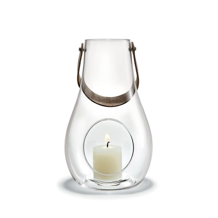 DWL by Maria Berntsen, Lanterna low H 24.8 cm, Holmegaard #danishdesign #designlight #cozy #design #royaldesign #summer #outdoor