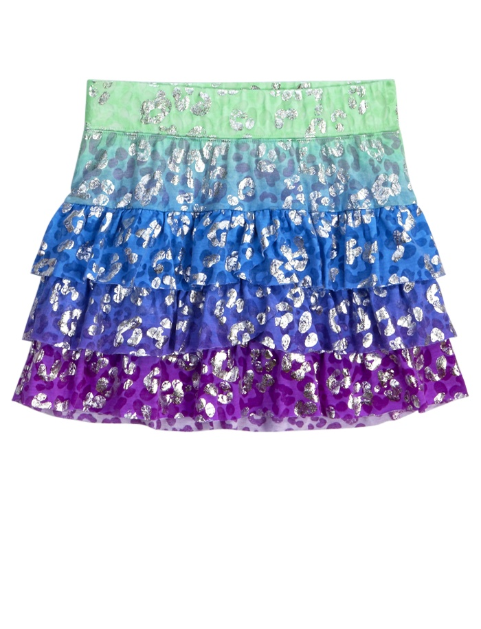 17 Best images about Skirts from justice!!! on Pinterest | Girl clothing Aeropostale and Ruffle ...