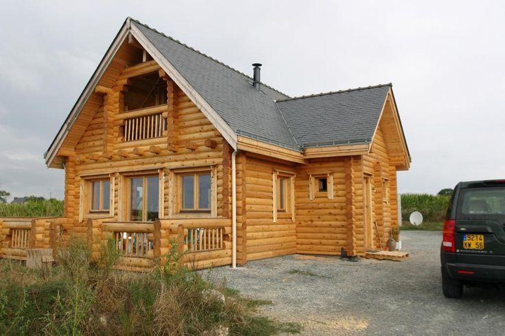 casas madera canadienses prefabricadas casas decoraci n