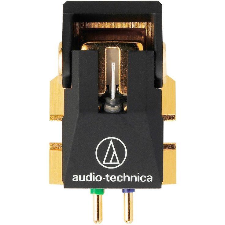 Audio Technica AT 150 Sa Moving Magnet Tonabnehmer