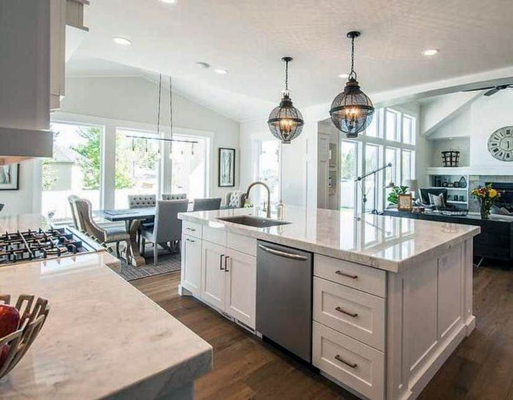 tips for spectacular luxury kitchen villa that will blow your mind kitchen island with sink on kitchen island ideas with sink id=16594