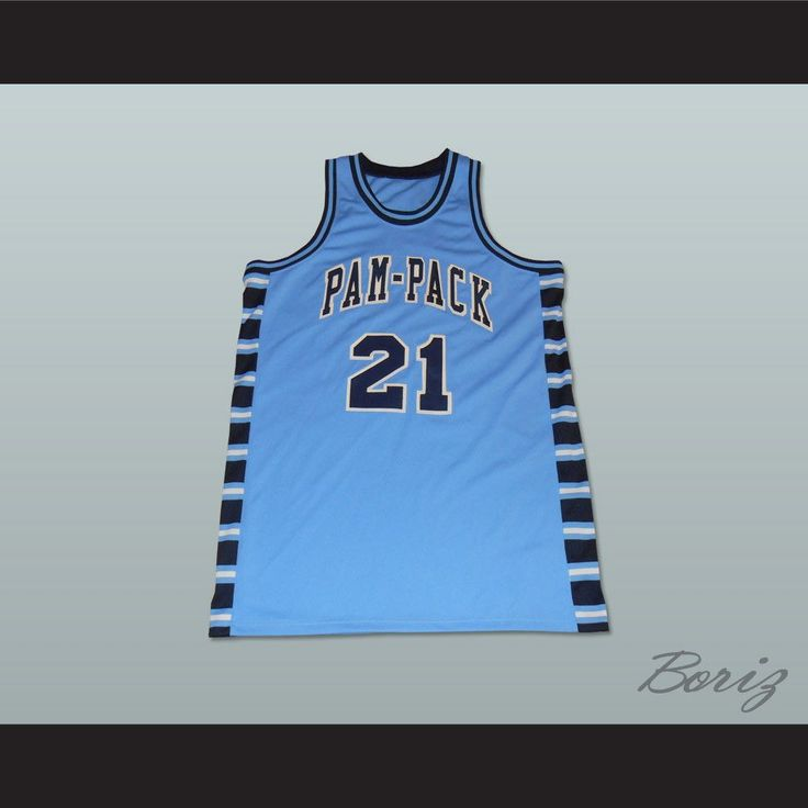 Dominique Wilkins 21 Washington High School Pam-Pack Basketball Jersey Any Player. STITCH SEWN GRAPHICS  CUSTOM BACK NAME CUSTOM BACK NUMBER ALL SIZES AVAILABLE SHIPPING TIME 3-5 WEEKS WITH ONLINE TRACKING NUMBER Be sure to compare your measurements with a jersey that already fits you. Please consider ordering a larger size, if you prefer a loose fitting jersey. HOW TO CALCULATE CHEST SIZE: Width of your Chest plus Width of your Back plus 4 to 6 inches to account for space for a loose fit…