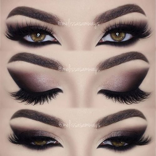 Image in Make up collection by Minja on We Heart It