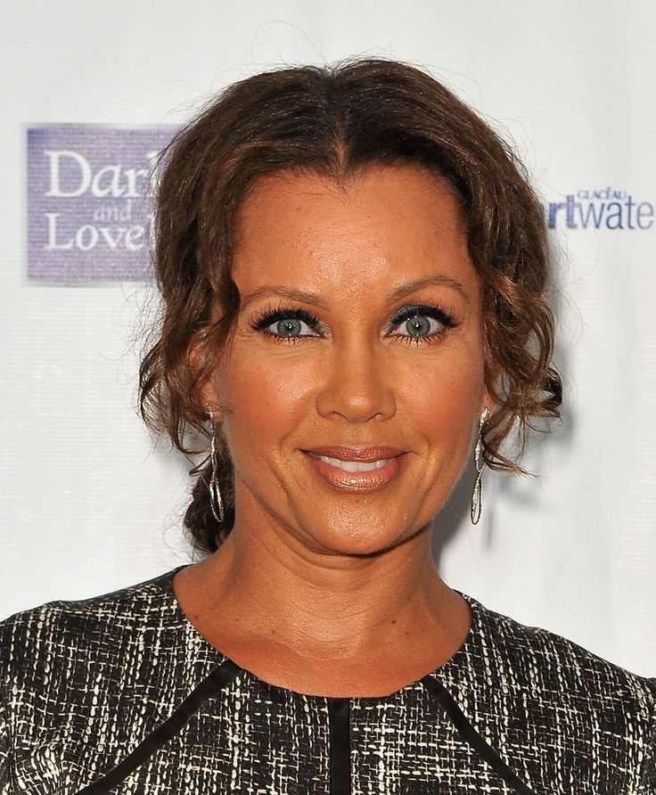 Vanessa Williams: 13 Best Images About Black Don't Crack On Pinterest