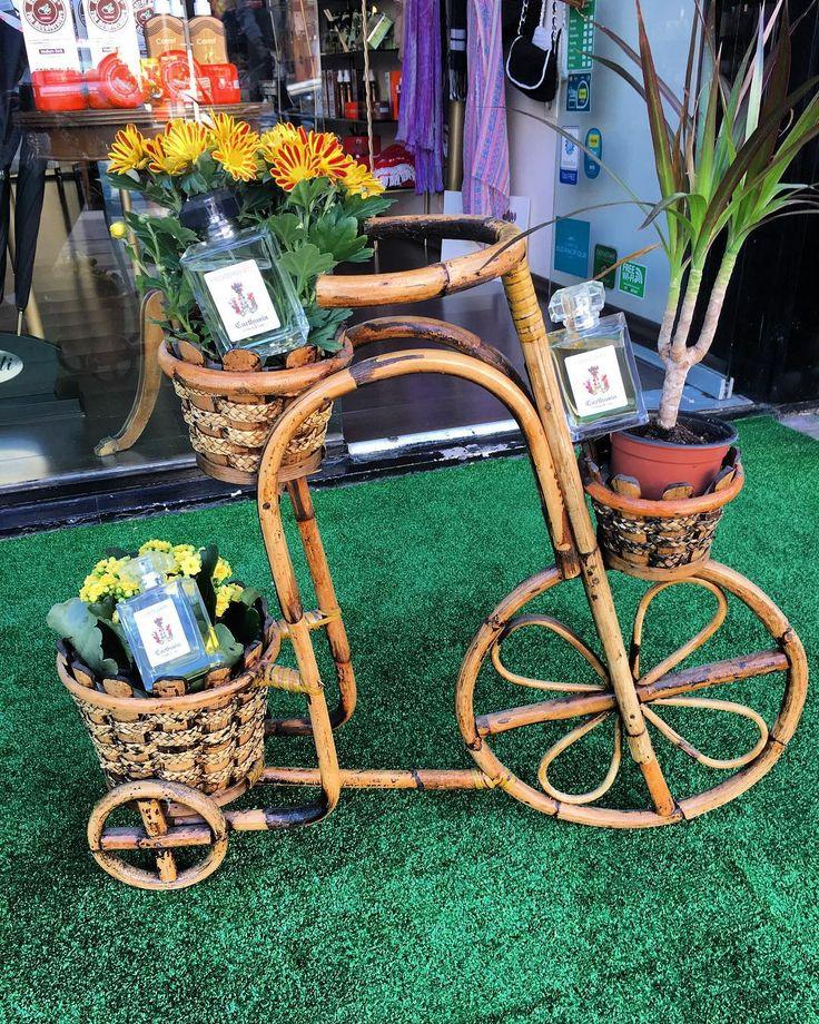 #carthusia #capri #italy #perfumes #nicheperfume #flowers #garden #perfumery #bicycle #decor #design #exteriordesign #spring #greece #rosinaperfumery #giannitsopoulou6 #glyfada #athens #shoponline : www.rosimaperfumery.com