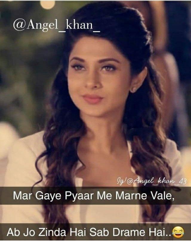 #Mishqaat | Jennifer winget, Maya quotes, Attitude quotes
