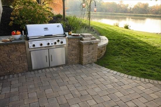 82 Best Outdoor Kitchens Images On Pinterest Outdoor