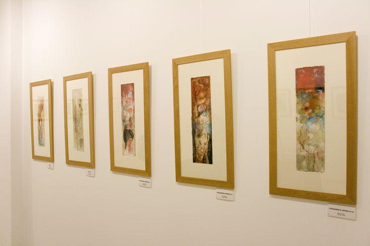 Pinturas de Josep Masaguer