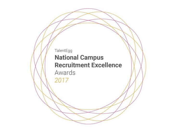 Get an inside look at what it's like to be a judge for TalentEgg's National Campus Recruitment Excellence Awards!