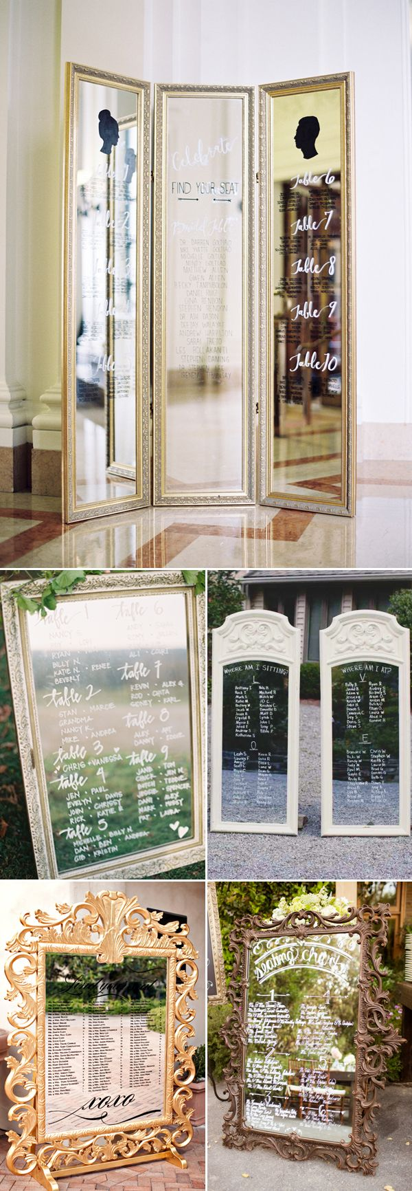 mirror will template - best 20 wedding mirror ideas on pinterest