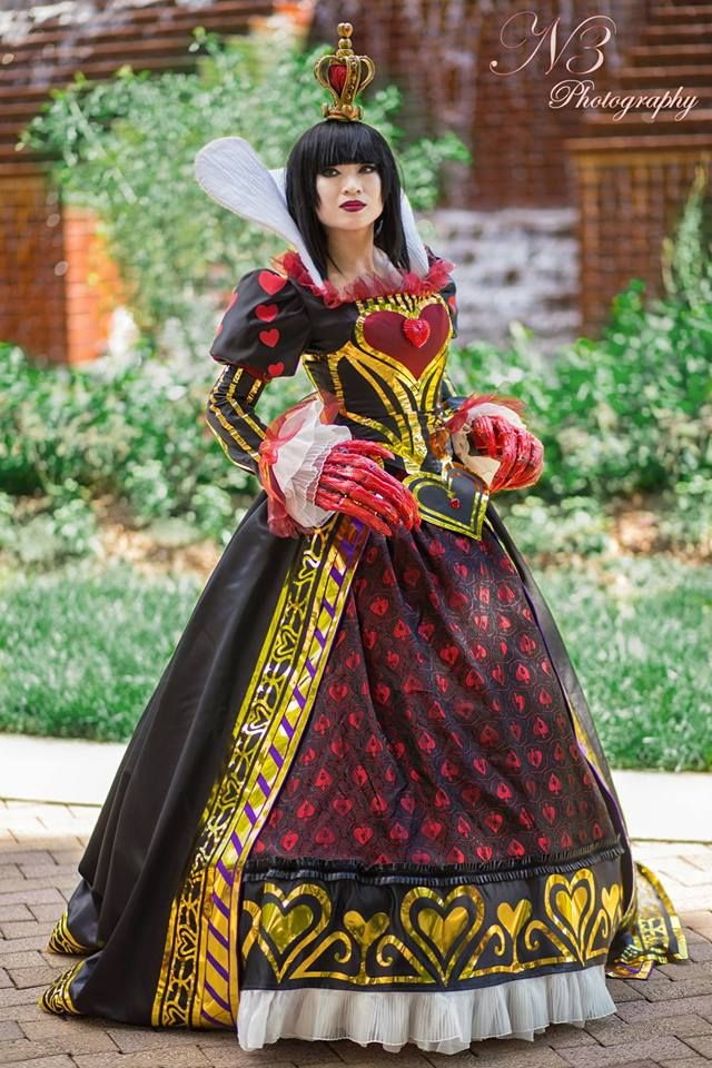 61 best Cosplay - AiW - Queen images on Pinterest