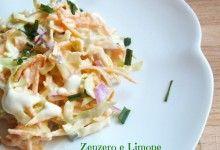 Coleslaw – insalata di cavolo e carote--Finlandia