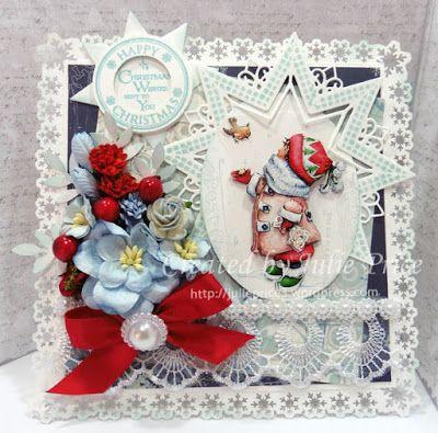 The Snoesje blog: Happy Christmas