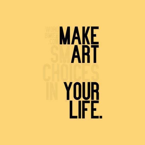 854 best images about Art Quotes on Pinterest