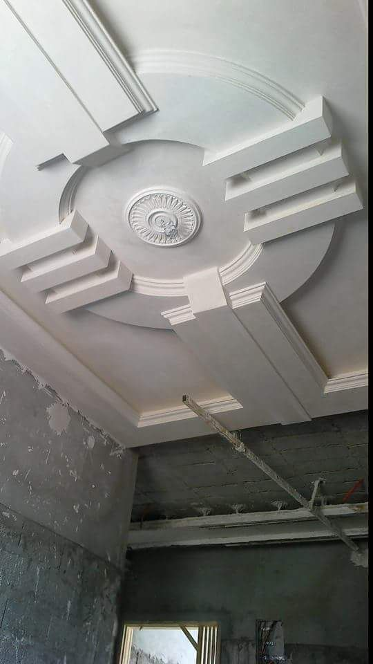 Coffered ceiling coffered ceiling for Different kinds of ceiling design