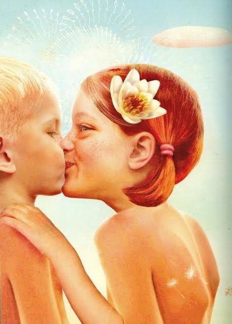 "FIRST LOVE: Stian Hole ""Garmann"""