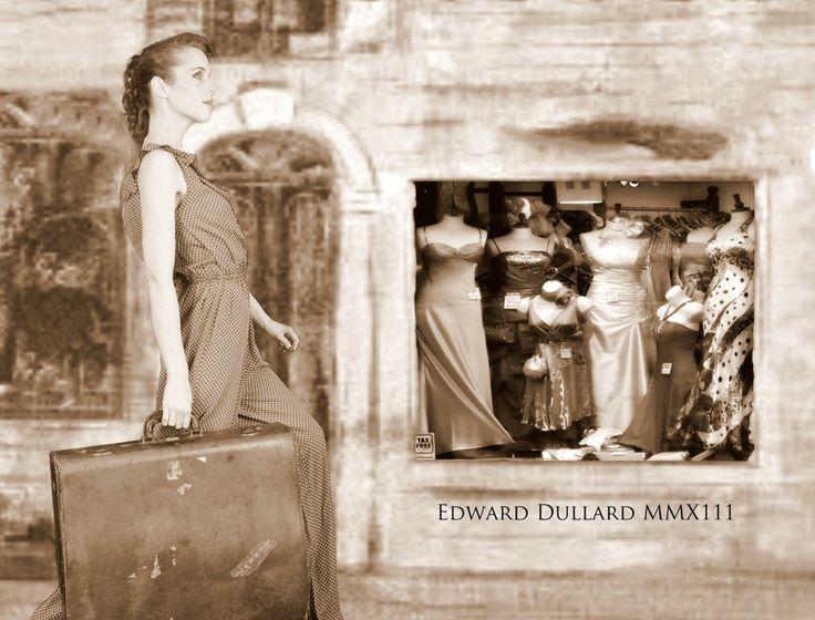 Katie leavin' home. by EDWARD DULLARD on 500px