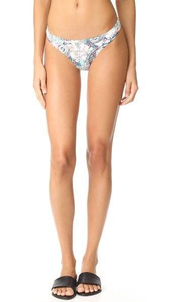 Multi OndadeMar Lavendula Bikini Bottoms