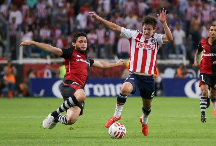 Ver Chivas vs Atlas en vivo 25 octubre 2017 - Ver partido Chivas vs Atlas en vivo 25 de octubre del 2017 por la Copa MX. Resultados horarios canales de tv que transmiten en tu país.