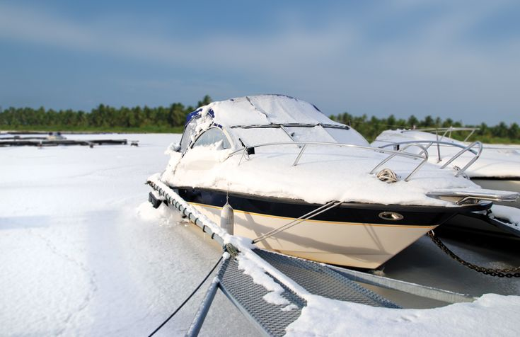 17 Best images about Winterizing Your Boat on Pinterest ...
