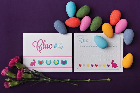D Crafts Easter