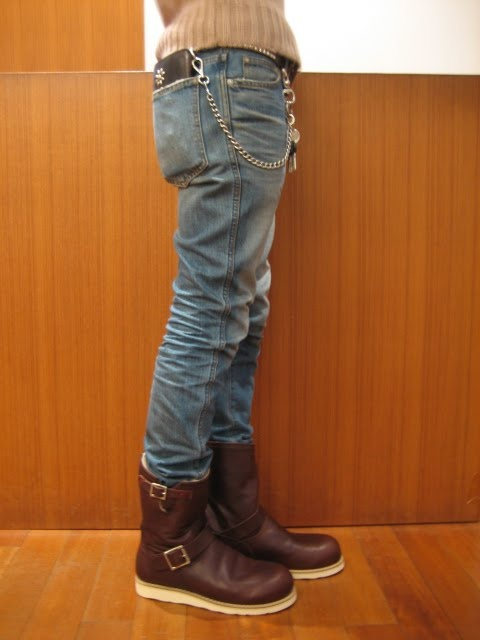 1000  ideas about Red Wing Engineer Boots on Pinterest | Engineer ...