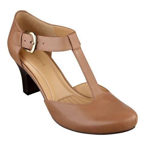 Ramata T Strap Dress Shoes