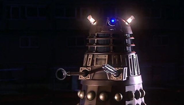 BBC Latest News - Doctor Who - 5 times Daleks have broken our hearts…