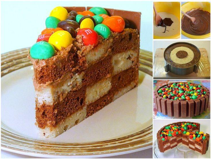 kit-kat-checker-board-cake
