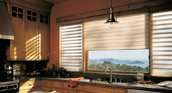 Pirouette Blinds are one of our hottest selling products!