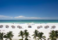 Marco Island Marriott  Accommodations