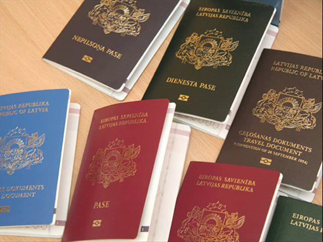 how to get a swedish passport through marriage