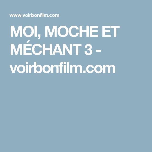 Moi Moche Et Mechant 3 Voirbonfilm Com Mobile Boarding Pass
