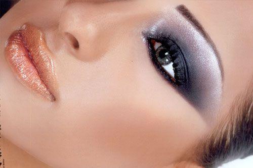 L'art du maquillage libanais