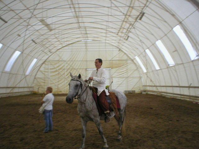 Én és a Drága Ló!