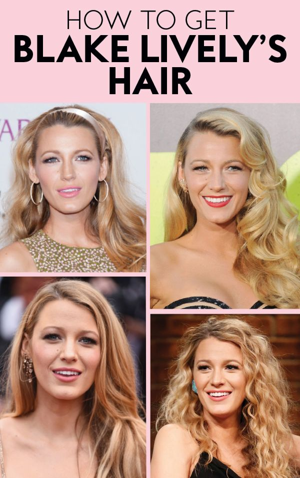 Blake Lively S Best Hairstyles Hair Styles Short Hair Haircuts Short Wedding Hair