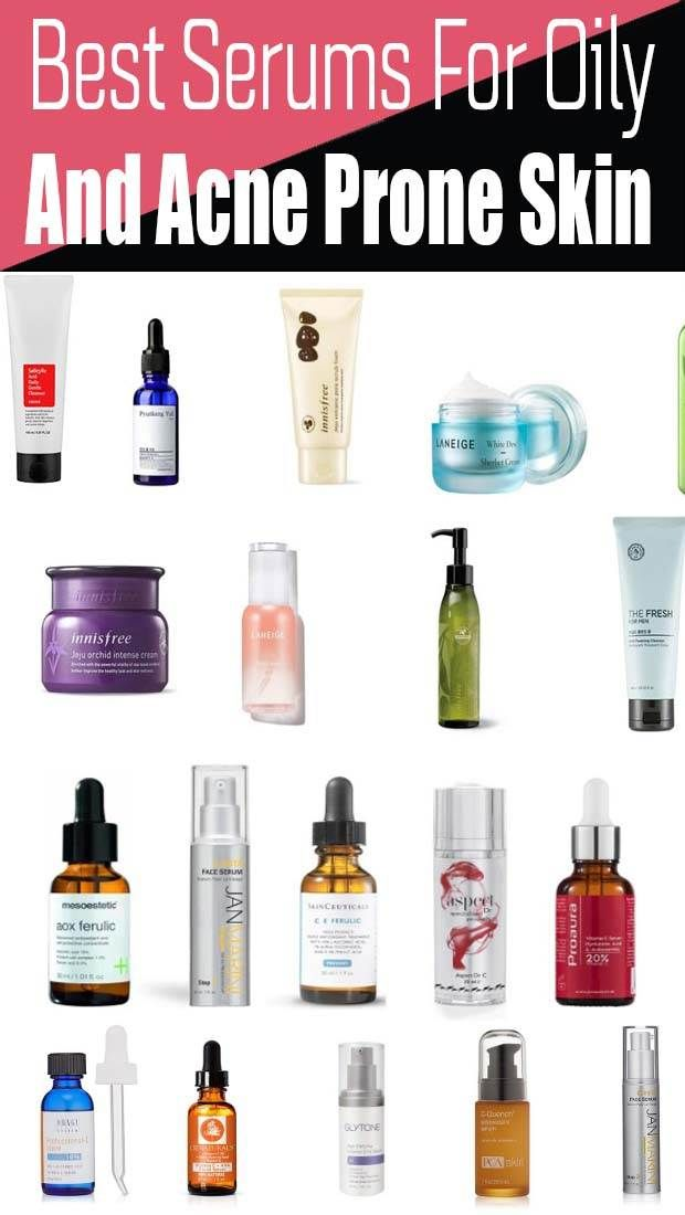 Best Organic Face Serums For Oily Skin Moisturizer For Sensitive Skin Oily Skin Oil For Dry Skin