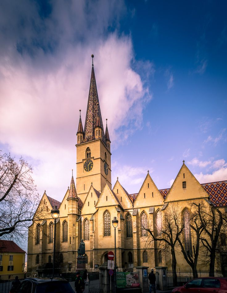 All sizes | The Lutheran Cathedral | Flickr - Photo Sharing!