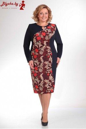 Платье женское 2224
