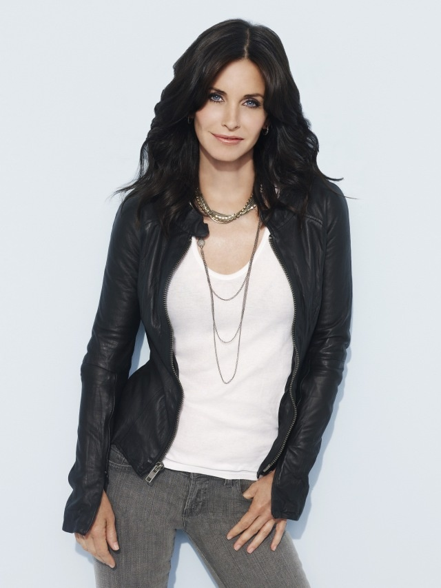 Courtney Cox  Soooo pretty