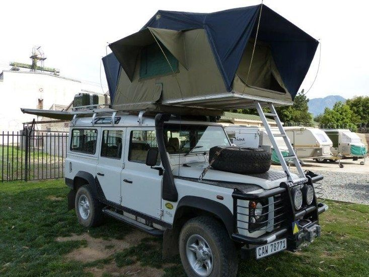 Freelander Tent Google Search Landrover Camping Car