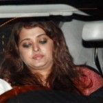 Aishwarya Rai Recent Pictures After Delivery – BIG FATTY PHOTOS