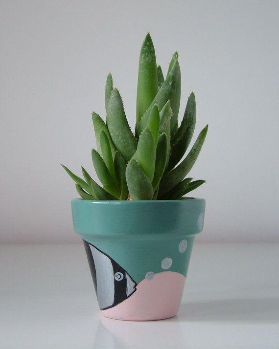 Top Oltre 25 fantastiche idee su Vasi di terracotta su Pinterest  OV19