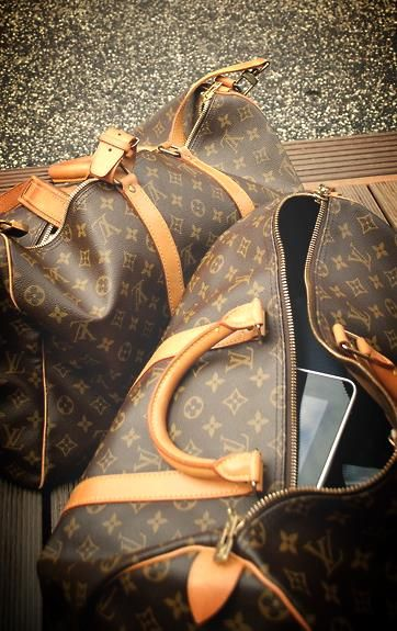 ♕ The Luxury Side of Life ♕ Louis Vuitton